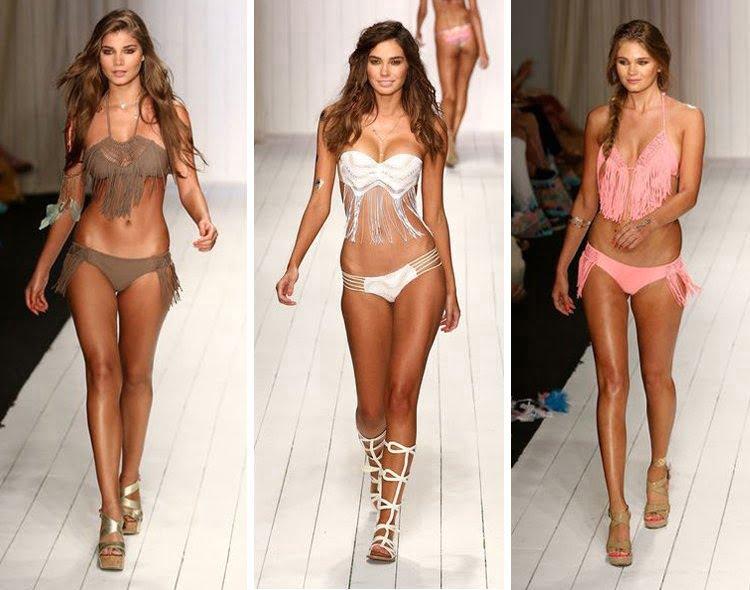 Şık Bikini Modelleri