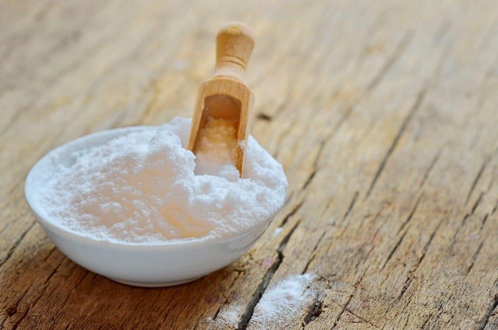 How to Make Baking Soda Powder
